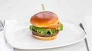 RH Kobe Burger