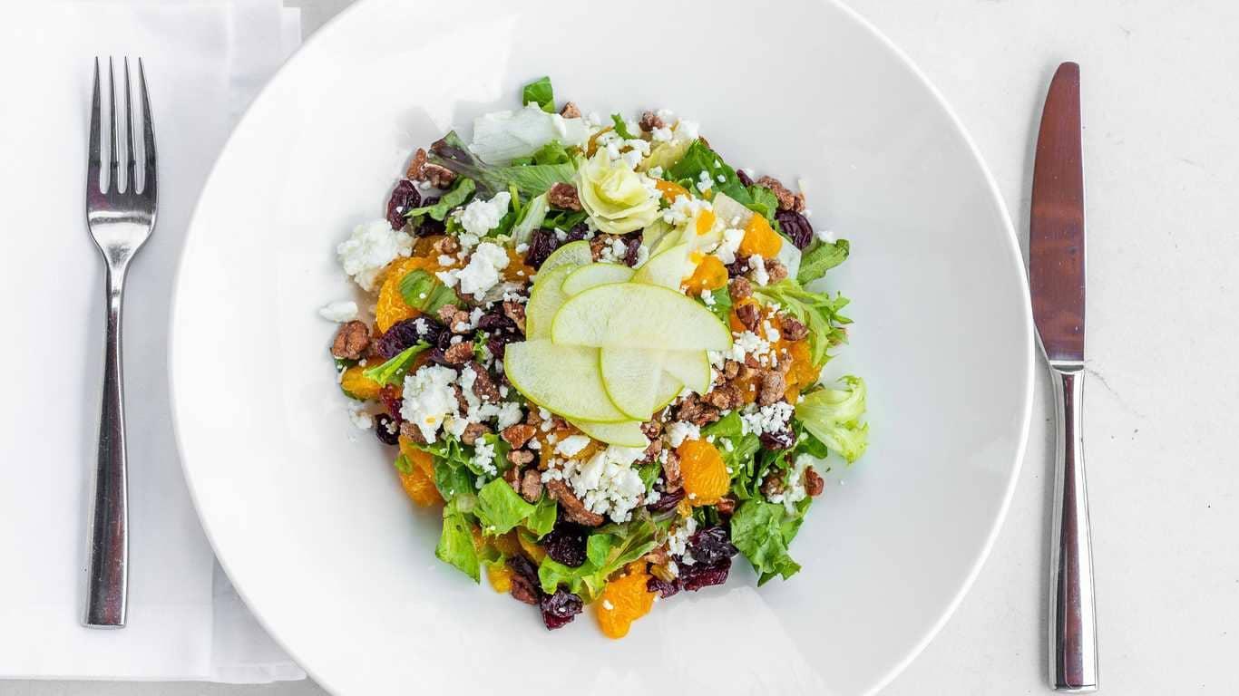 RH Salad