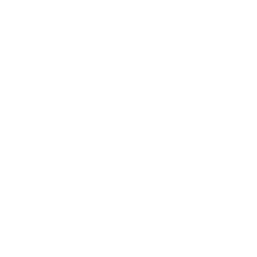 RH House Logo White